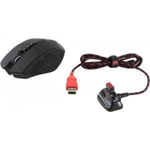 Mouse A4Tech Bloody R7 Black USB