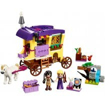 Konstruktor Lego Rapunzels Travelling Caravan (41157)-bakida-almaq-qiymet-baku-kupit