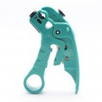 Инструмент для зачистки кабеля Pro`sKit CP-508-bakida-almaq-qiymet-baku-kupit