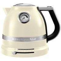 Электрический чайник KitchenAid 5KEK1522EAC (Creamy)