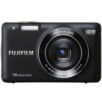 Фотоаппарат Fujifilm FinePix JX550(Black)