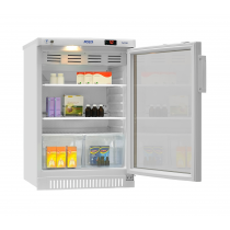 Фармацевтический холодильник Pozis XF-140-1 Toner glass (White)