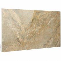 Керамический обогреватель Ardesto HCP-1000RBRM / 1000 Вт (Brown marble)-bakida-almaq-qiymet-baku-kupit