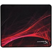 Коврик для мышки Kingston HyperX FURY S Speed Gaming Mouse Pad (medium) (HX-MPFS-S-M)