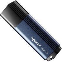Flesh yaddaş USB Apacer 256GB USB 3.1 Gen1 AH360 / Black Nickel (AP256GAH553U-1)-bakida-almaq-qiymet-baku-kupit