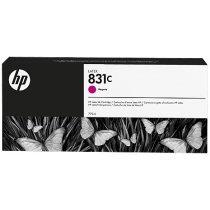 Cərəyan kartric HP № 831C CZ696A (Пурпурный)-bakida-almaq-qiymet-baku-kupit