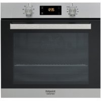 Духовой шкаф Hotpoint-Ariston FA3 540 H IX HA (Silver)