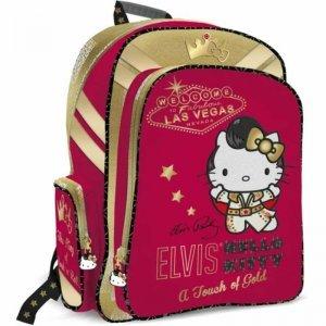 Рюкзак Hello Kitty ортопедический с EVA-спинкой HK