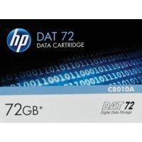 Kartric HP DAT 72 72GB 170m Data Cartridge (C8010A)