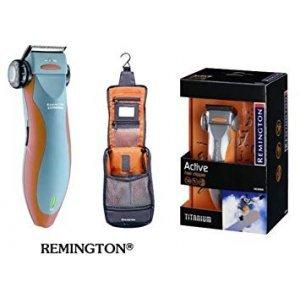 Машинка для стрижки Remington HC500A