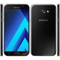 Мобильные телефон Samsung Galaxy A7 (2017)