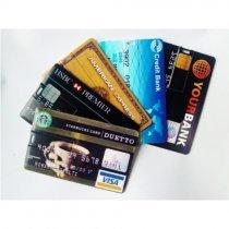 USB флешка- кредитная карта-bakida-almaq-qiymet-baku-kupit