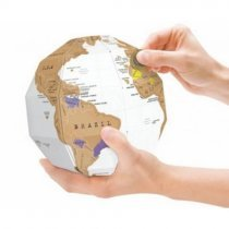 3D Скретч Глобус-bakida-almaq-qiymet-baku-kupit
