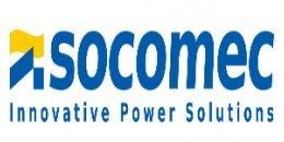 UPS Socomec