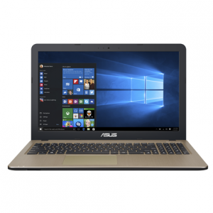 купить Ноутбук Asus D540YA Black AMD 15,6 (D540YA-XO225D)