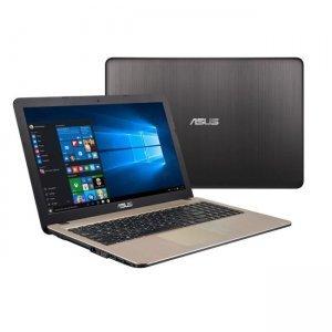 купить Ноутбук Asus D540YA Black AMD 15,6 (D540YA-XO120D)
