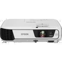 Проектор Epson EB-W31-bakida-almaq-qiymet-baku-kupit