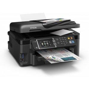 Принтер Epson L1455 A3 Color All-inOne СНПЧ