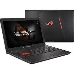 купить Ноутбук Asus Gaming Book ROG GL553V i7 15,6 Full HD (90NB0DW3-M01820)