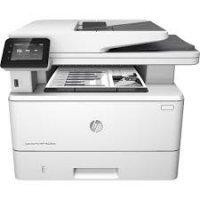 Принтер HP LaserJet Pro 400 MFP M426fdw Printer A4 (F6W15A)