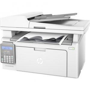 Принтер HP LaserJet Pro MFP M134fn (G3Q67A)