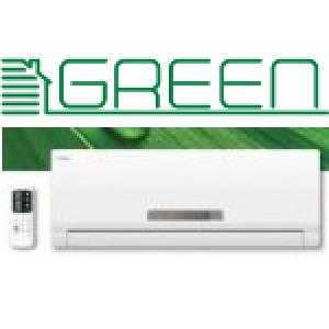 Кондиционер GREEN MSF1-12HRN1-QC2 (40кв) в Баку