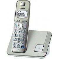 Телефон Panasonic KX-TGE210