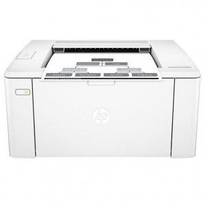 Принтер HP LaserJet Pro M102w Printer A4 (G3Q35A)