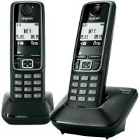 Телефон Siemens Gigaset A420 DUO RUS