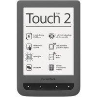 Электронная книга PocketBook 626 Grey