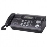 PANASONIC KX-FT983CX BLACK