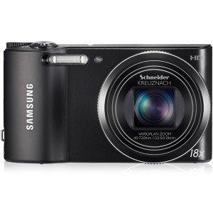 Фотоаппарат Samsung EC-WB150