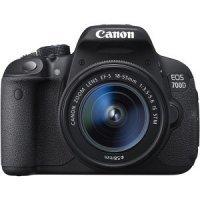 Фотоаппарат Canon EOS 700D 18-135 KIT