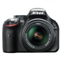 Фотоаппарат Nikon D 5200 18-55 kit
