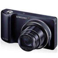 Фотоаппарат Samsung Galaxy EK-GC100 (black)