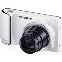Фотоаппарат Samsung Galaxy EK-GC100 (white)