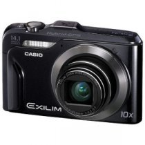 Фотоаппарат Casio EX-H20G black-bakida-almaq-qiymet-baku-kupit
