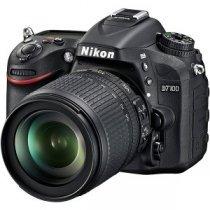 Фотоаппарат Nikon D7100 18-105 VR Kit-bakida-almaq-qiymet-baku-kupit