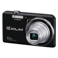 Фотоаппарат Casio EX-ZS20 black