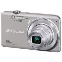 Фотоаппарат Casio EX-ZS20 silver-bakida-almaq-qiymet-baku-kupit