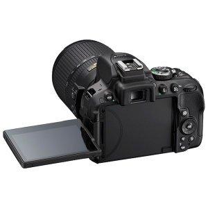 Фотоаппарат Nikon D5500 18-140 kit