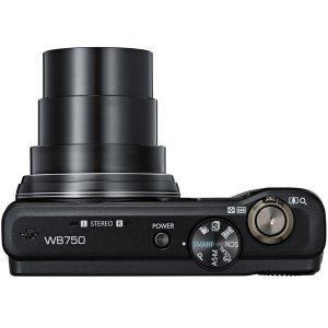 Фотоаппарат Samsung EC-WB750