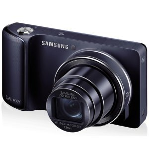 Фотоаппарат Samsung Galaxy EK-GC100 (black)