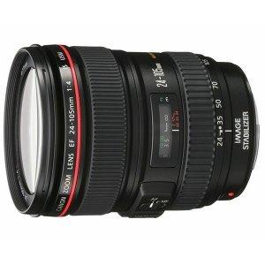 Фотообъектив Canon EF 24-105mm f/4L IS USM