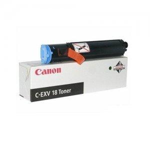 купить Картридж CANON C-EXV18 TONER BLACK (0386B002)