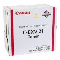 купить Картридж Canon TONER C-EXV21 MAGENTA (0454B002)-bakida-almaq-qiymet-baku-kupit