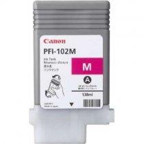 купить Картридж CANON CARTRIDGE PFI-102 MAGENTA INK (0897B001)-bakida-almaq-qiymet-baku-kupit
