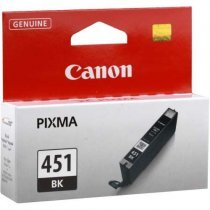 купить Картридж CANON CARTRIDGE CLI-451 B (6523B001)-bakida-almaq-qiymet-baku-kupit