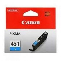 купить Картридж CANON CARTRIDGE CLI-451 C (6524B001)-bakida-almaq-qiymet-baku-kupit