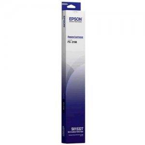 купить Картридж EPSON Ribbon cartridge for FX 2190 BA-version (C13S015327BA)